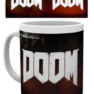 Posters Hrnek Doom - Doom - Posters