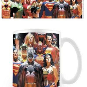 Posters Hrnek Justice League - Volume 2 - Posters