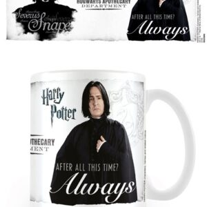 Posters Hrnek Harry Potter - Always - Posters
