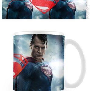 Posters Hrnek Batman vs. Superman: Úsvit spravedlnosti - Superman Rage - Posters