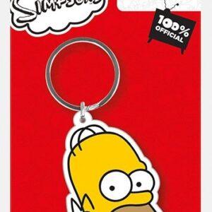 Posters Klíčenka Simpsonovi - Homer - Posters