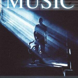 Posters Plechová cedule Music - Victor Hugo
