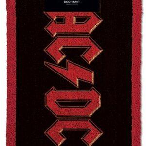 Posters Rohožka AC/DC - Logo - Posters