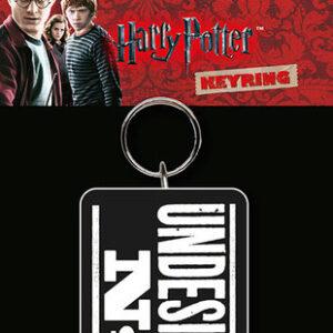 Posters Klíčenka Harry Potter - Undesirable No.1 - Posters