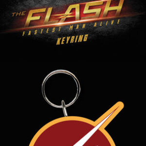 Posters Klíčenka The Flash - Logo - Posters