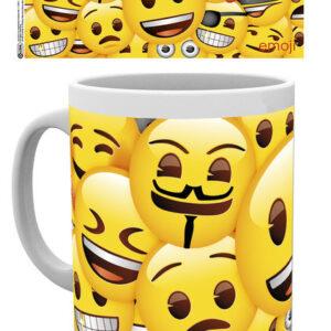 Posters Hrnek Emoji - Icons - Posters