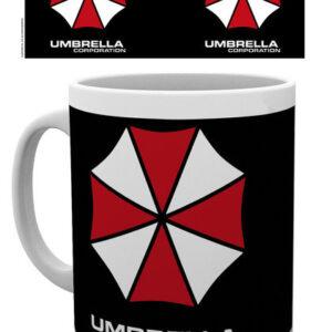 Posters Hrnek Resident Evil - Umbrella - Posters