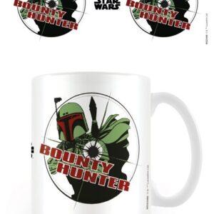 Posters Hrnek Star Wars - Boba Fett - Posters