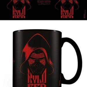 Posters Hrnek Star Wars VII - Kylo Ren Black - Posters