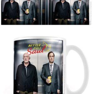 Posters Hrnek Better Call Saul - Elavator - Posters
