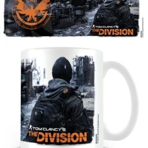 Posters Hrnek Tom Clancy's: The Division - Panorama - Posters