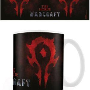 Posters Hrnek Warcraft: První střet - The Horde - Posters