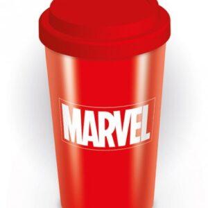 Posters Hrnek Marvel - Logo - Posters