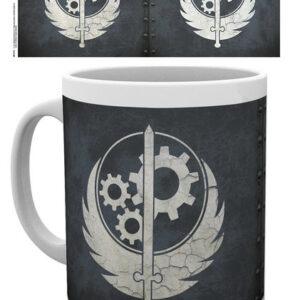 Posters Hrnek Fallout - Brotherhood of steel - Posters