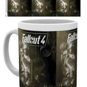 Posters Hrnek Fallout - Mask - Posters