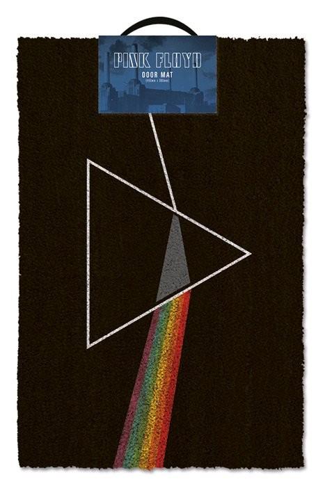 Posters Rohožka Pink Floyd - Dark SIde Of The Moon Door Mat - Posters