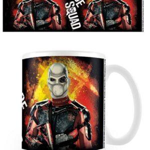 Posters Hrnek Sebevražedný oddíl – Deadshot - Posters
