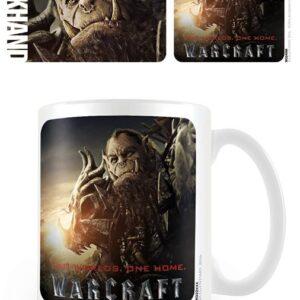 Posters Hrnek Warcraft: První střet - Blackhand - Posters
