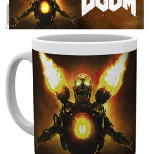 Posters Hrnek Doom - Revenant - Posters
