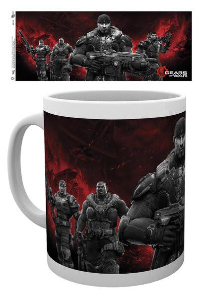 Posters Hrnek Gears Of War 4 - Ultimate - Posters