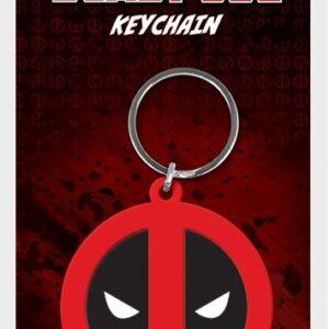 Posters Klíčenka Deadpool - Symbol - Posters