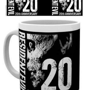 Posters Hrnek Resident Evil - Anniversary - Posters