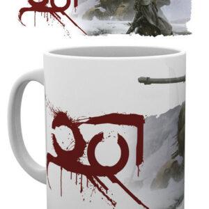 Posters Hrnek Destiny - Fallen - Posters