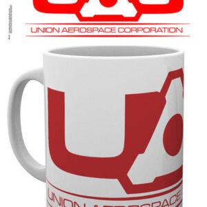 Posters Hrnek Doom - UAC - Posters