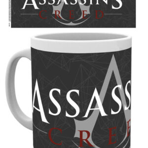 Posters Hrnek Assassin's Creed - Logo - Posters