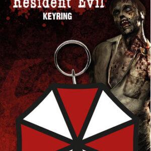 Posters Klíčenka Resident Evil - Umbrella - Posters
