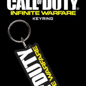 Posters Klíčenka Call Of Duty: Infinite Warefare - Logo - Posters
