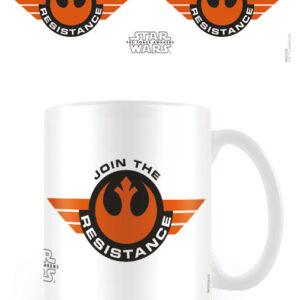 Posters Hrnek Star Wars VII - Join The Resistance - Posters