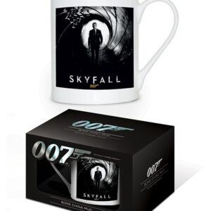 Posters Hrnek James Bond: Skyfall - Bone China Mug - Posters