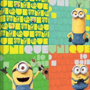 Posters Obraz na plátně Mimoni (Já