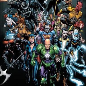 Posters Obraz na plátně Liga spravedlivých - Heroes