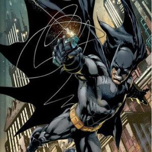 Posters Obraz na plátně Batman - Grapple Gun