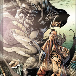Posters Obraz na plátně Batman - Interrogate