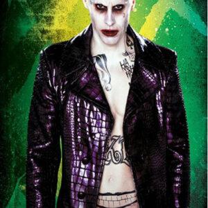 Posters Obraz na plátně Sebevražedný oddíl - The Joker