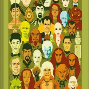 Posters Obraz na plátně Star Trek: No Win Scenarios - 50th Anniversary