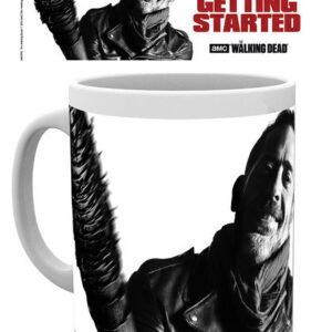 Posters Hrnek The Walking Dead - Getting Started - Posters