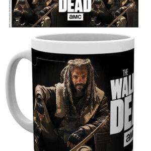 Posters Hrnek The Walking Dead - Ezekiel - Posters