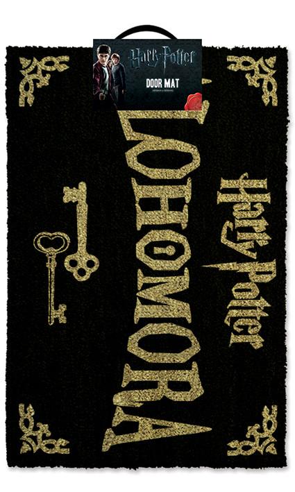 Posters Rohožka Harry Potter - Alohomora - Posters