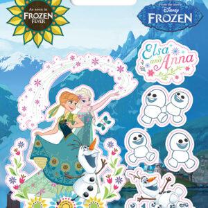 Posters Samolepka Ledové království - Posters