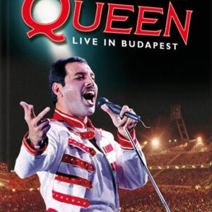 Posters Obraz na plátně Queen - Hungarian Rhapsody