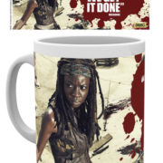 Posters Hrnek The Walking Dead - Michonne - Posters