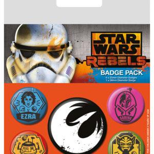 Posters Placka Star Wars: Povstalci - Posters