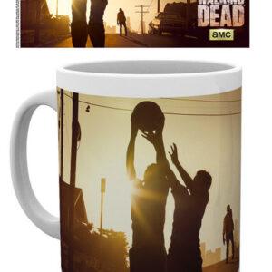 Posters Hrnek Fear The Walking Dead - Key Art - Posters