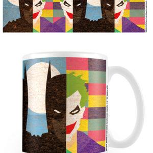 Posters Hrnek Batman - Batman/Joker - Posters