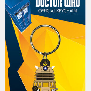 Posters Klíčenka Doctor Who - Dalek - Posters