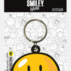 Posters Klíčenka Smiley - World Face - Posters